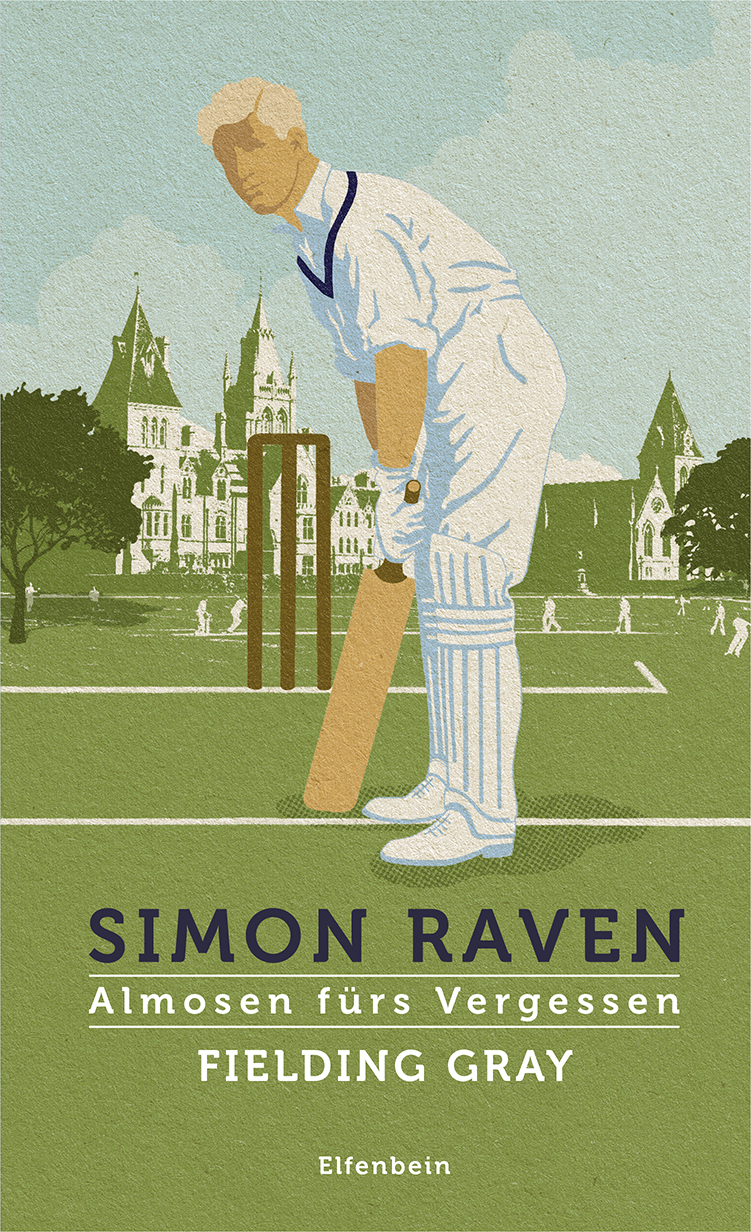 Simon Raven: Fielding Gray